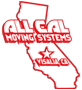 All Cal Moving Systems Logo